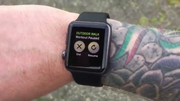 Report: The Apple Watch Does Not Work Properly on Tattooed Wrists