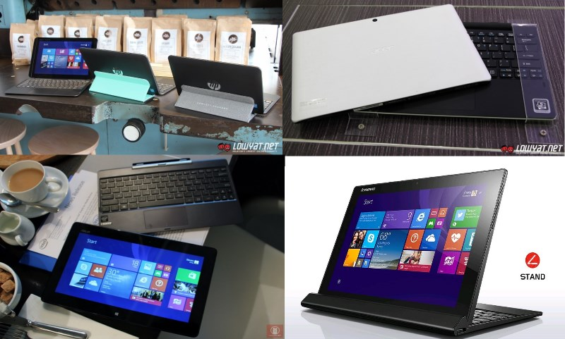 Review: Microsoft Surface 3 – A Beautiful and Highly Mobile Productivity Machine