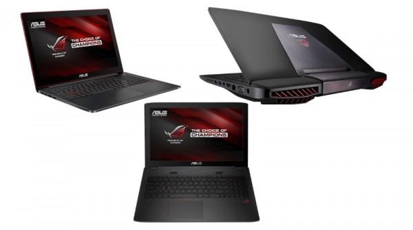 ASUS ROG New Laptops Malaysia