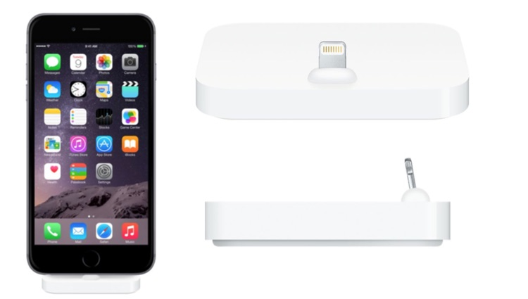 Apple Quietly Launches IPhone Lightning Dock Available In Malaysia For RM149