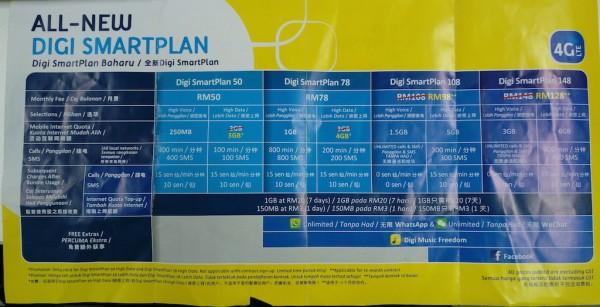 Digi smartplan promotion May 2015