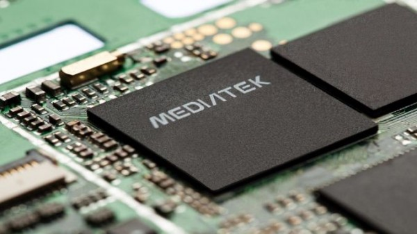 Media Tek 10 Core Helio X20 Processor