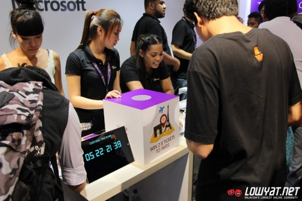 Microsoft Authorized Reseller Store Suria KLCC Launch 21