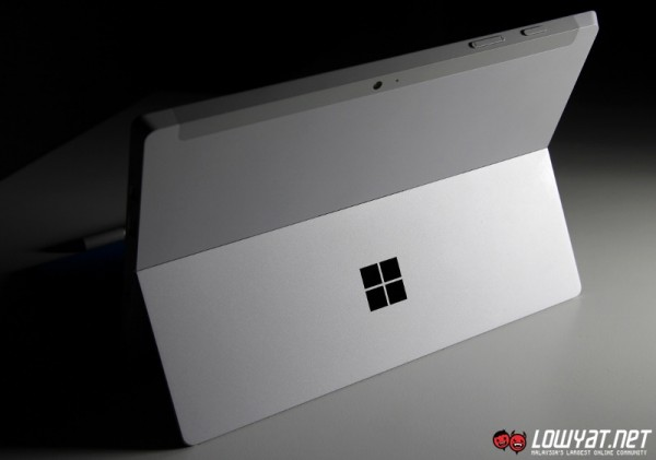Microsoft Surface 3 Review 08