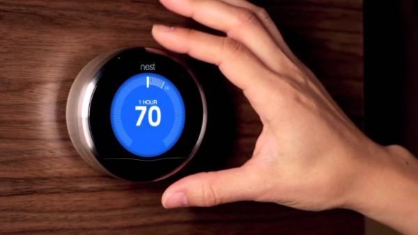 Next Thermostat