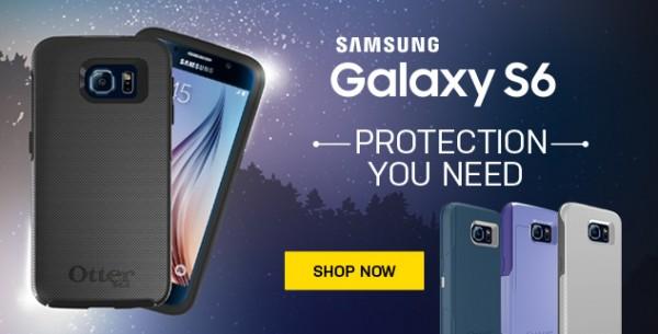 OtterBox Galaxy S6