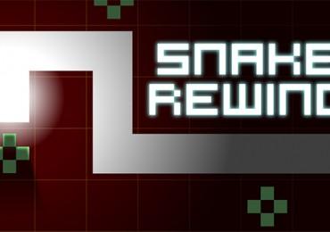 Snake Rewind