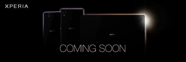 Sony Xperia Teaser May 2015
