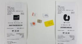Prepaid Reload Malaysia