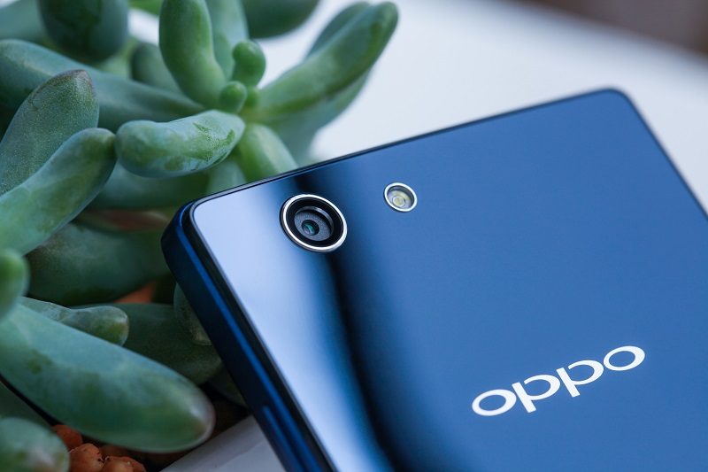 Oppo Neo 5s With Glass Back And Lte Available In Malaysia