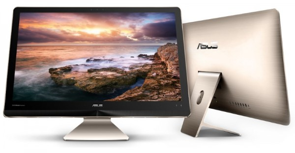 ASUS Zen AiO PC Series