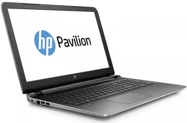 HP Pavilion 15 - Featuring AMD 6th Generation Processor