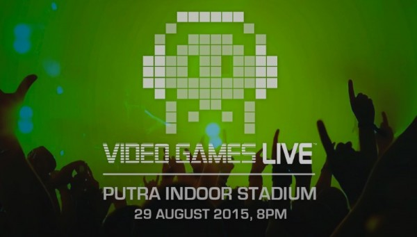 Video Games Live 2015