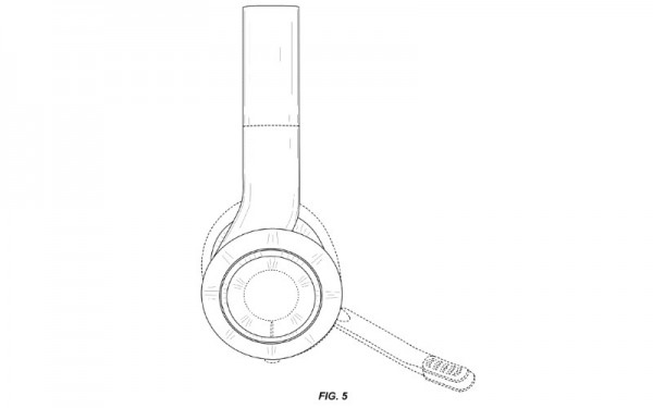Apple's Beats Gaming Headset