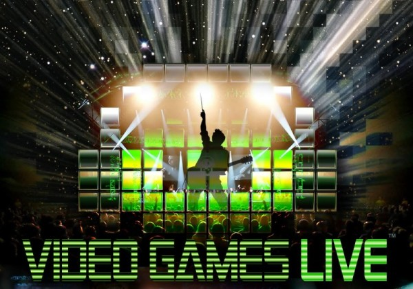 Video Games Live