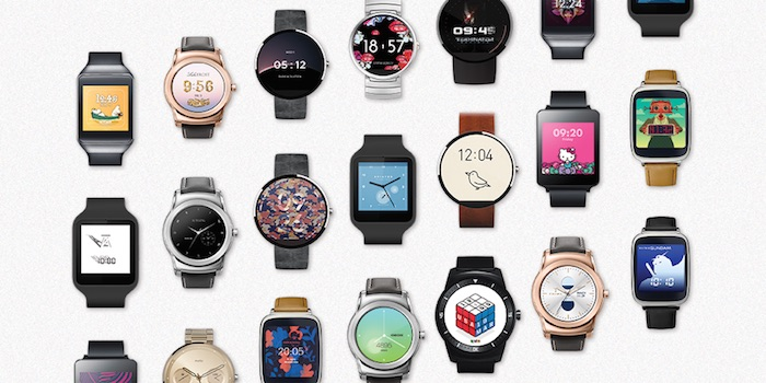 Google Announces 17 New Watch Faces for Android Wear – Angry Birds, Hello Kitty, Bang & Olufsen and More