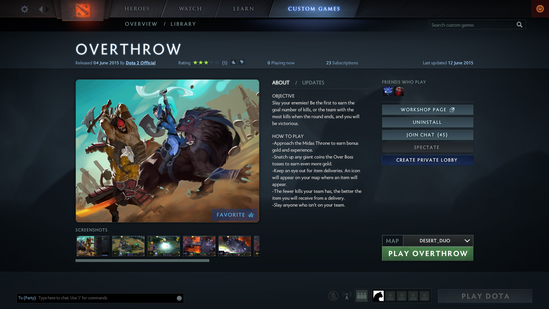 dota 2 reborn introduces custom games dota comes full circle