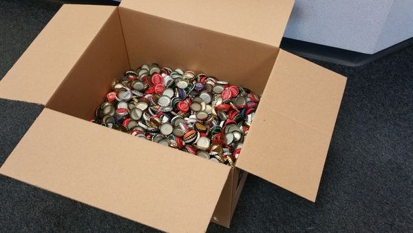Fallout 4 Bottlecaps