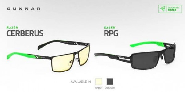 Gunnar Designed By Razer