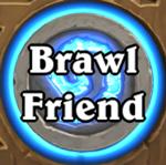 Hearthstone Brawl Friend