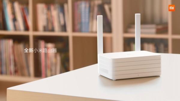 Mi WiFi