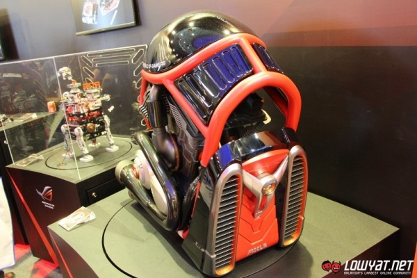 PC Cases at Computex 2015 09