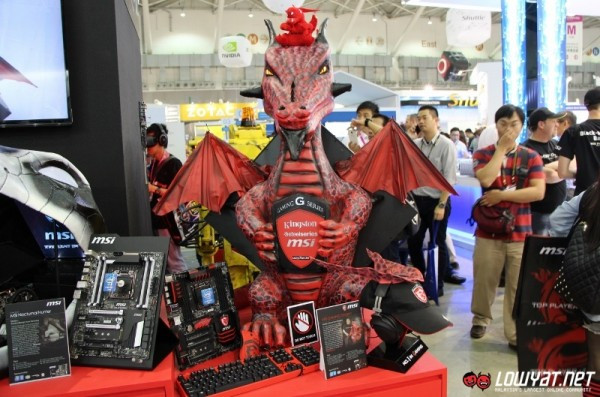 PC Cases at Computex 2015 45
