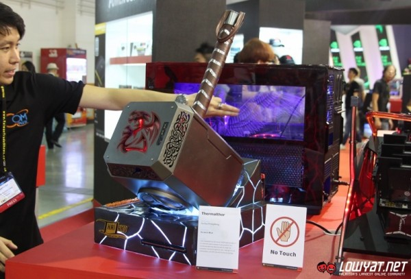 PC Cases at Computex 2015 53