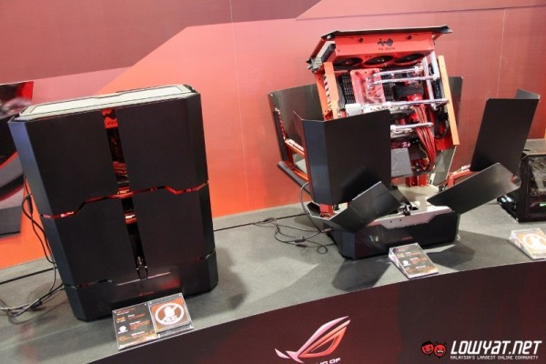 PC Cases at Computex 2015 58