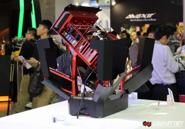 PC Cases at Computex 2015 59