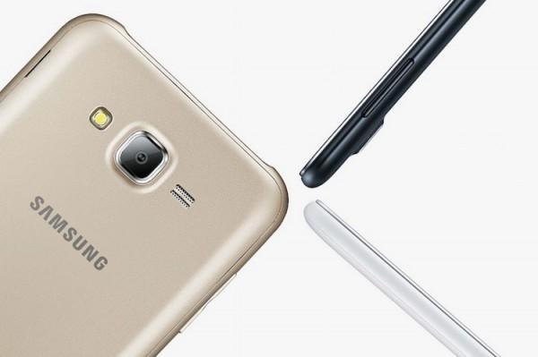 Samsung Galaxy J7 3 Colors