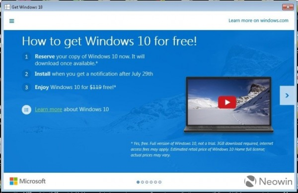 Windows 10 Price Neowin
