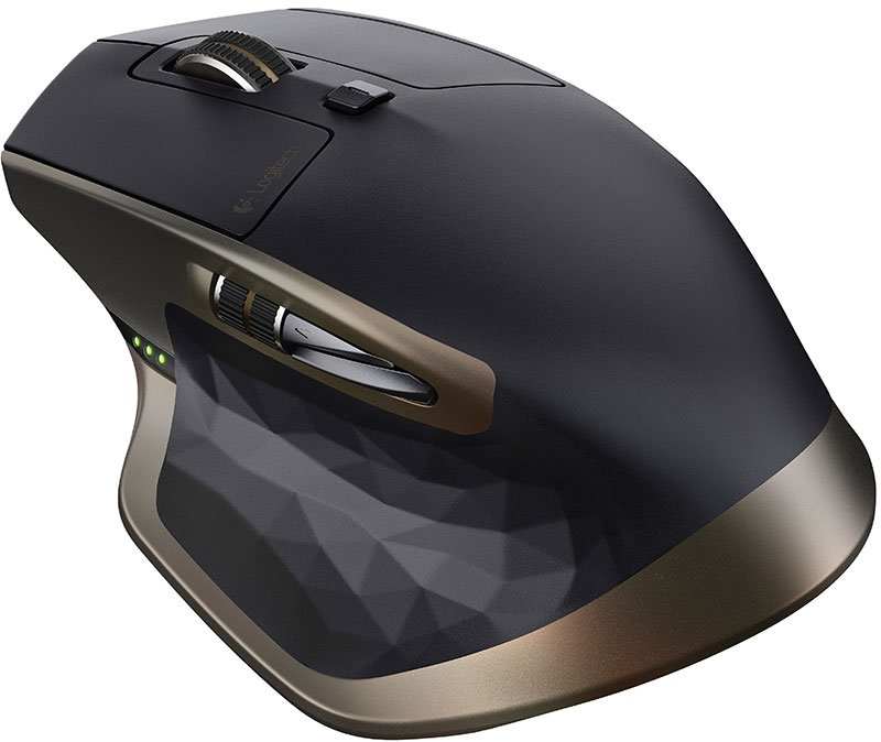 Logitech anywhere mouse mx mac