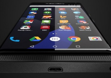 BlackBerry Android Smartphone Venice
