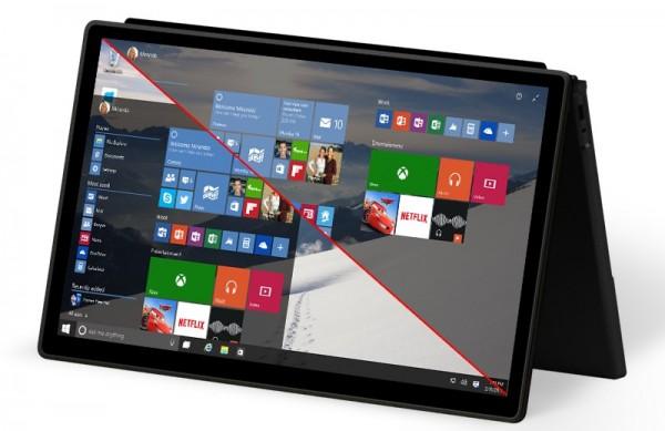 Windows Continuum for Windows 10 PC