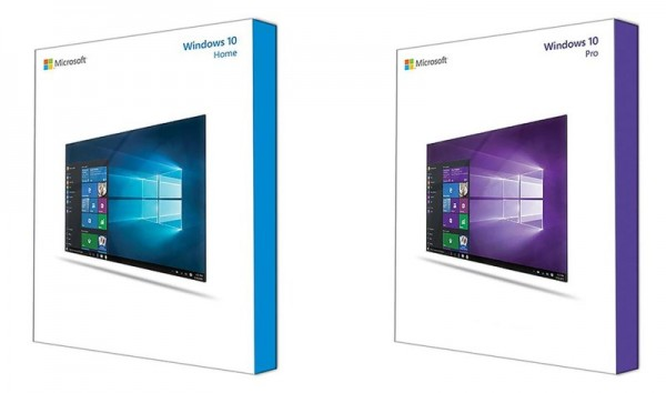 Windows 10 Boxed