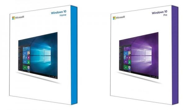 Windows 10 Boxed