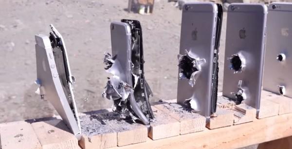 AK74 iPhone