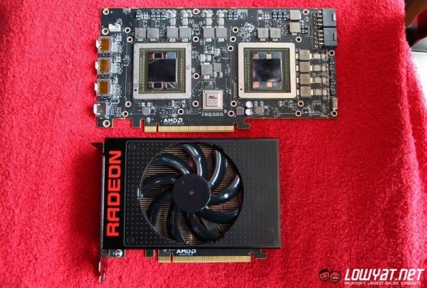 AMD Radeon R9 Nano - Dual FiJi GPU 01