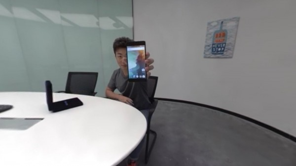 Carl Pei and OnePlus 2
