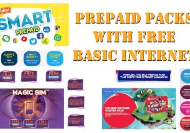 Digi Smart Prepaid vs Magic SIM vs Hotlink