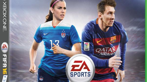 FIFA 16 US
