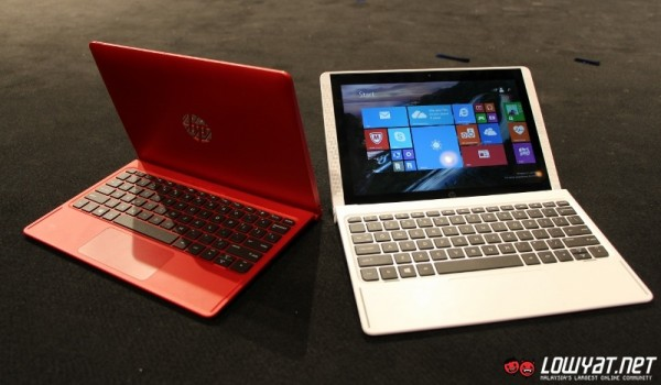 HP Malaysia 2-in-1 Launch July 2015 03
