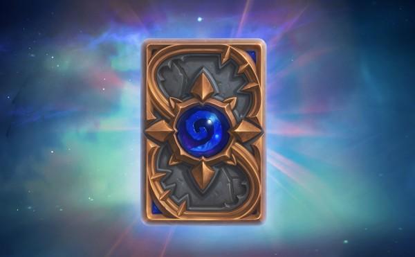 Hearthstone Galaxy Gift Card