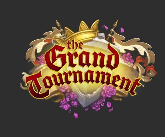 Hearthstone The Grand Tournament