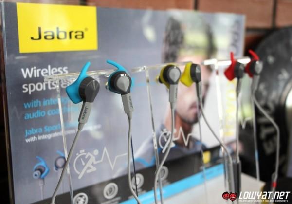 Jabra Sport Coach Wireless Malaysia Launch 01