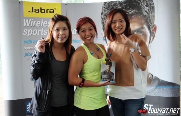 Jabra Sport Coach Wireless Malaysia Launch 02