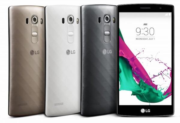 LG G4 Beat 2