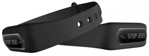 Micromax YuFit Fitness Band