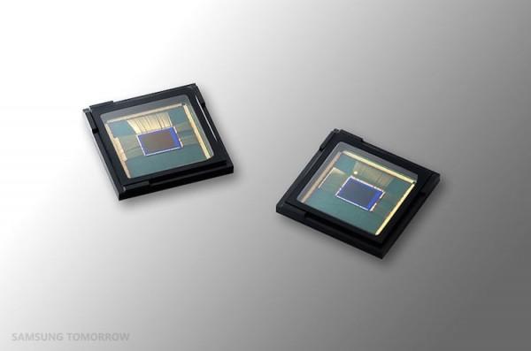New Samsung 1.0 micron Pixel Image Sensor for Smartphones